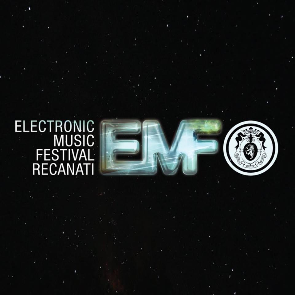 EMF Recanati - Electronic Music Festival