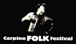 Carpino Folk Festival - 24° edizione