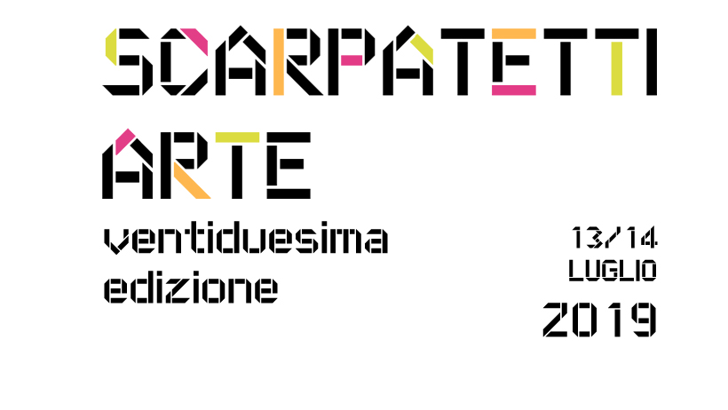 Scarpatetti Arte - 22° edizione