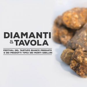 Diamanti a Tavola 2019