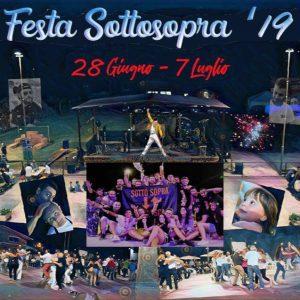 Festa Sottosopra 2019