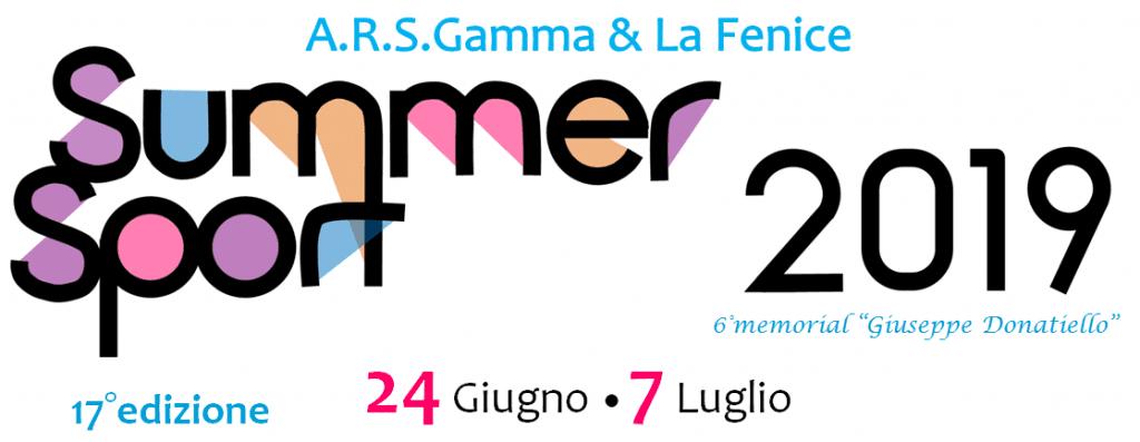 Summer Sport - 17° edizione
