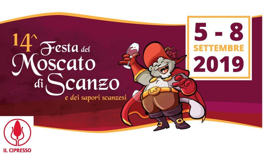 Festa del Moscato di Scanzo - 14° edizione