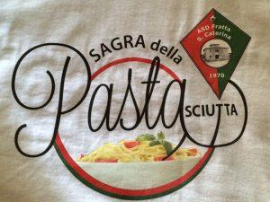 Sagra della Pastasciutta - 23° edizione
