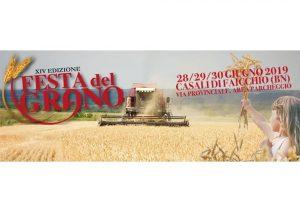 Festa del Grano - 14° edizione