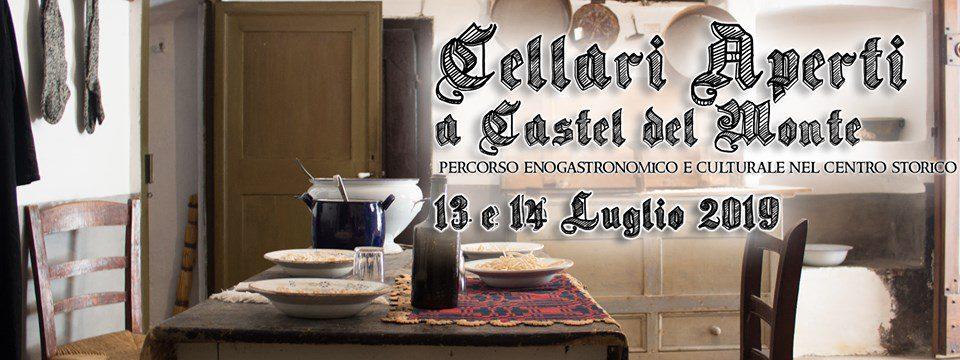 Cellàri Aperti - 5° edizione