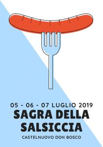 Sagra della Sautissa - 9° edizione