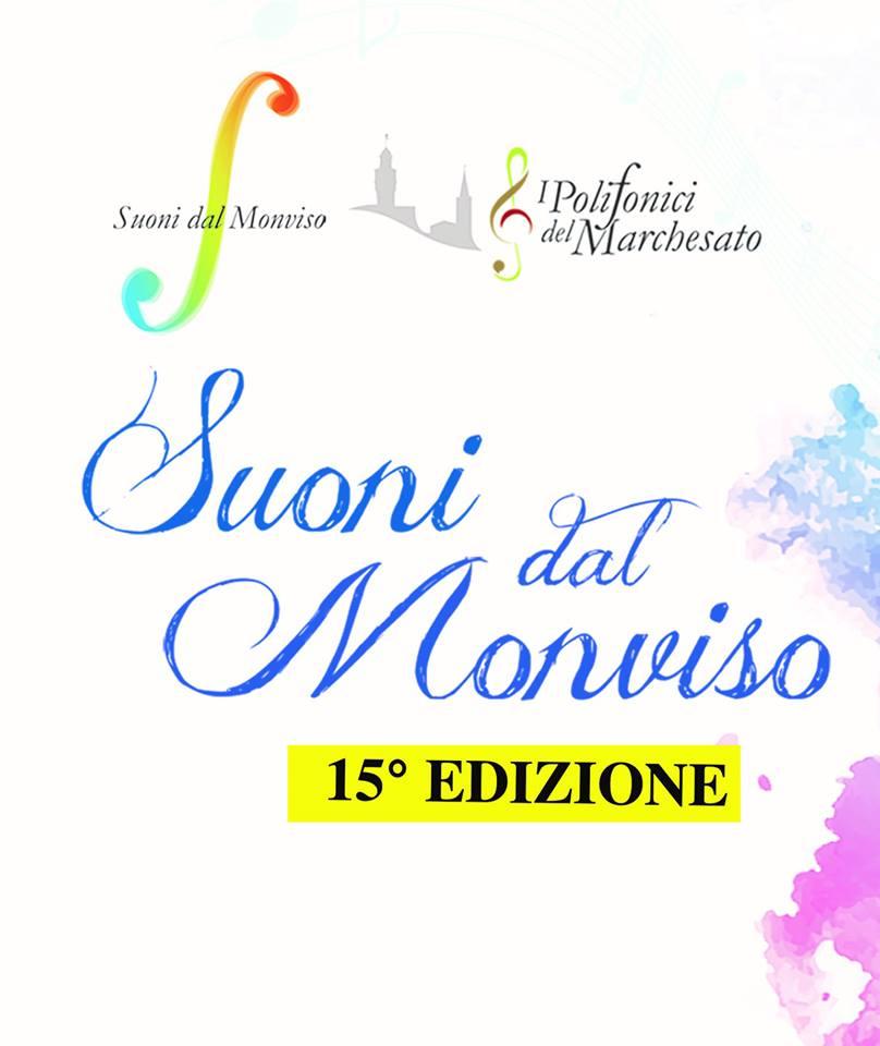 Suoni dal Monviso - 15° edizione