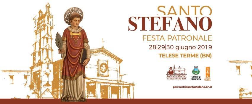 Festa di Santo Stefano