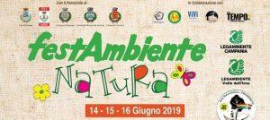 FestAmbiente Natura 2019