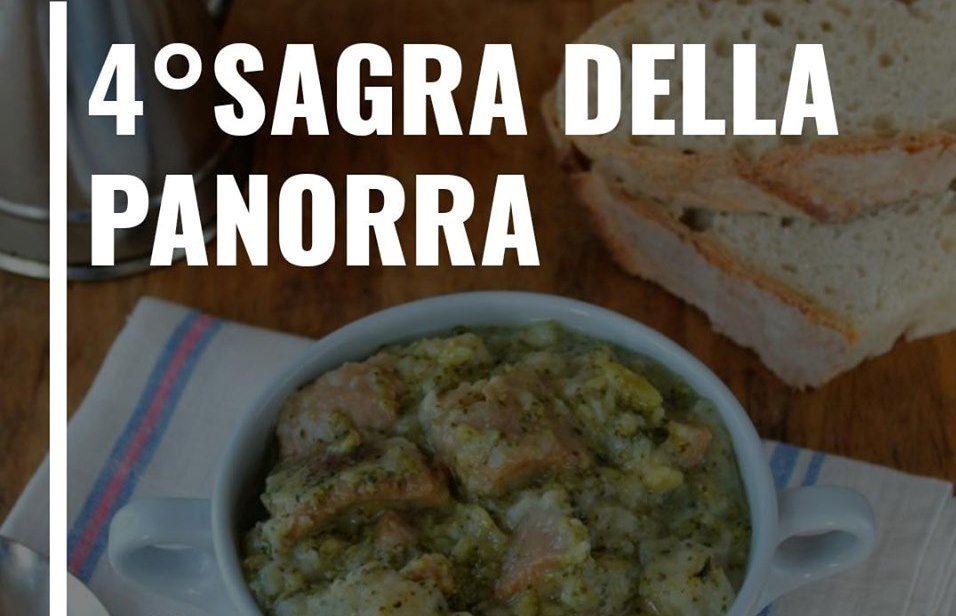 Sagra della Panorra - 4° edizione