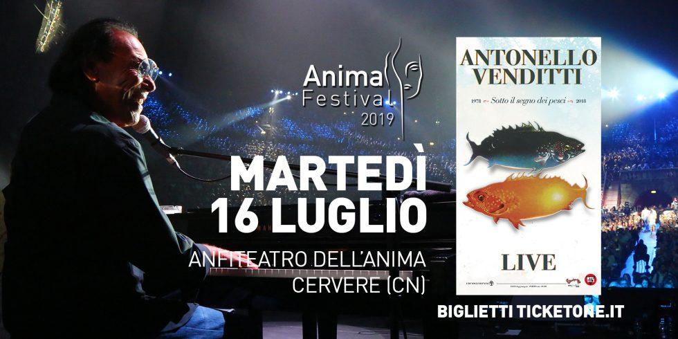 Anima Festival - 4° stagione
