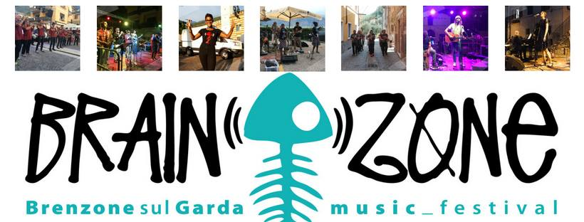 Brain Zone Music Festival - 3° edizione