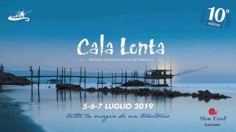 Cala Lenta - 10° edizione