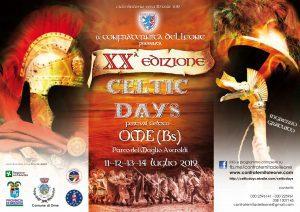 Celtic Days - 20° edizione
