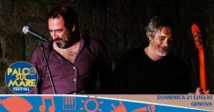 Palco sul Mare Festival - 9° edizione