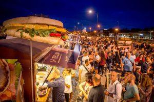 Modena Street Food