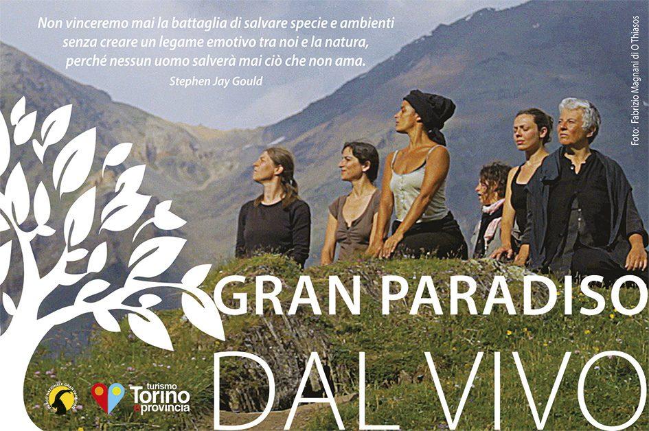 Gran Paradiso dal Vivo - 2° edizione