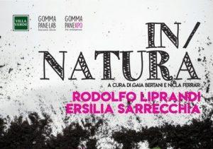 IN/NATURA - Rodolfo Liprandi & Ersilia Sarrecchia