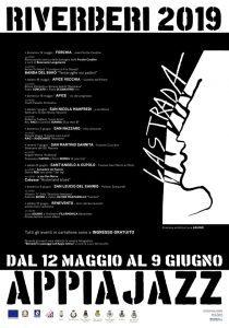 Riverberi 2019 - Appia In Jazz