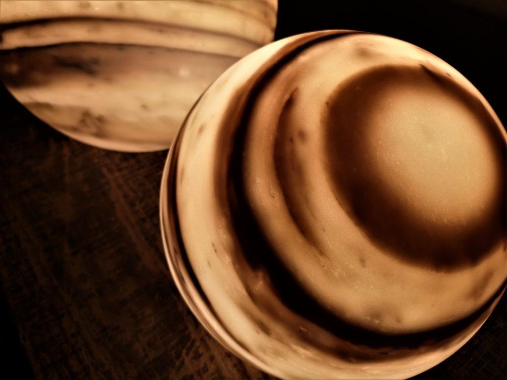 Dialoghi Lunari - mostra di sculture
