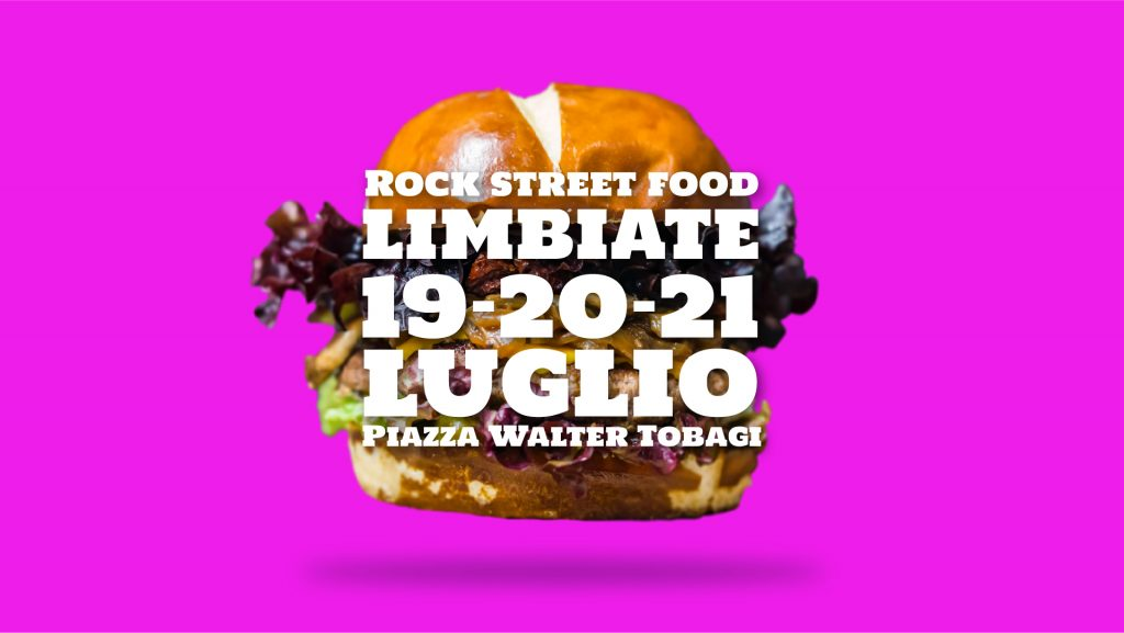 Rock Street Food - Limbiate