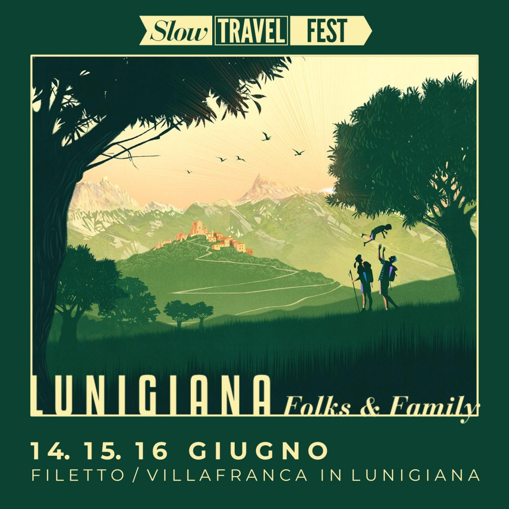 Lunigiana Folks & Family