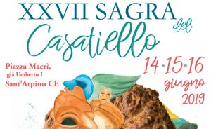 Sagra del Casatiello - 27° edizione