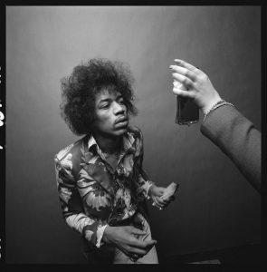 Woodstock & Hendrix: The Revolution