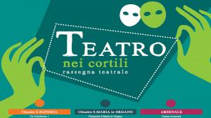Teatro nei Cortili 2019 - rassegna di teatro amatoriale
