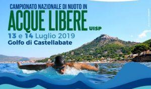 Open Water Swimming Golfo di Castellabate