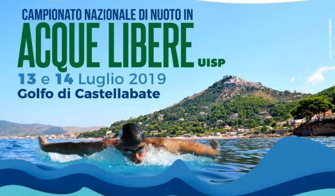 Open Water Swimming Golfo di Castellabate