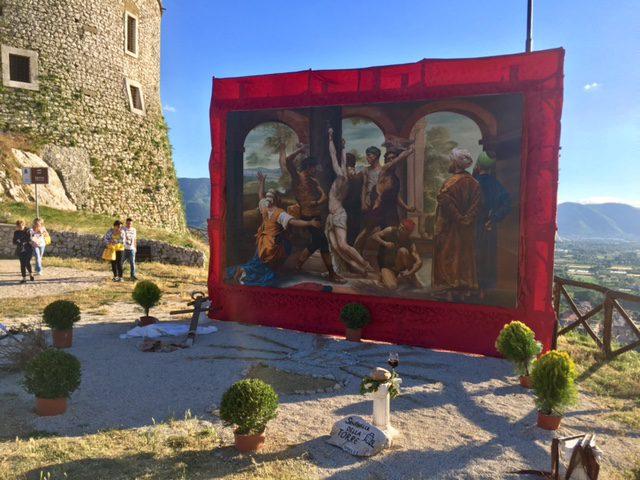 Festival degli Altari 2019