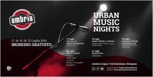 Ambria Music Festival - 17° edizione