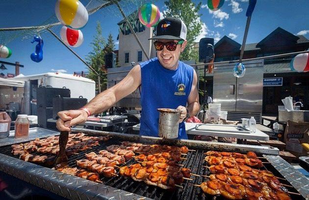 American Barbecue Festival - 4° edizione