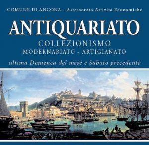 Antiquariato ad Ancona