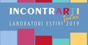 IncontrArti Junior - 18° edizione