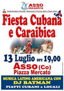Fiesta Cubana e Caraibica - 4° edizione