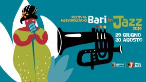 Festival Metropolitano Bari In Jazz - 15° edizione