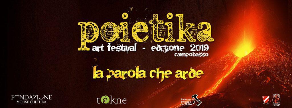 Sonika Poietika Art Festival
