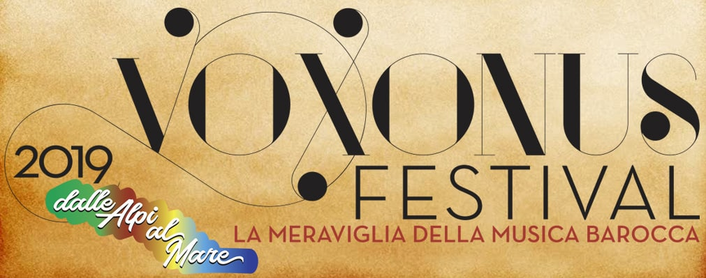 Voxonus Festival - 8° edizione