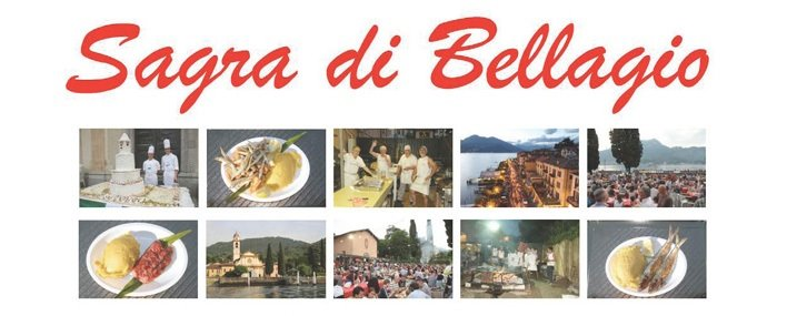 Sagra di Bellagio 2019
