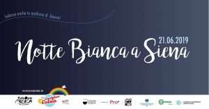 Notte Bianca a Siena