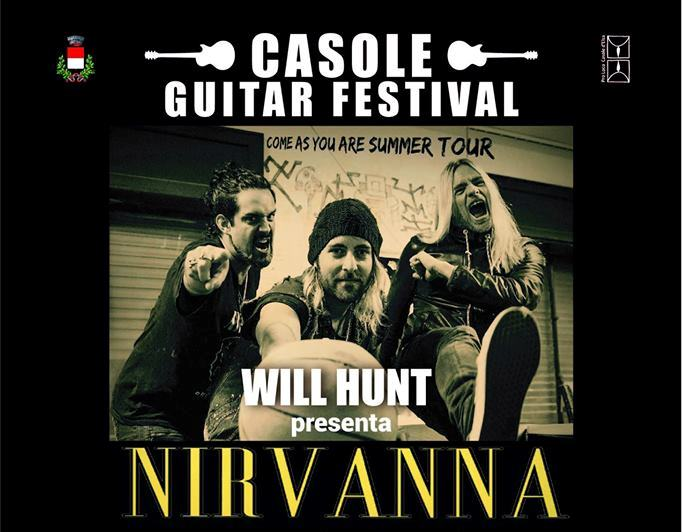Casole Guitar Festival 2019