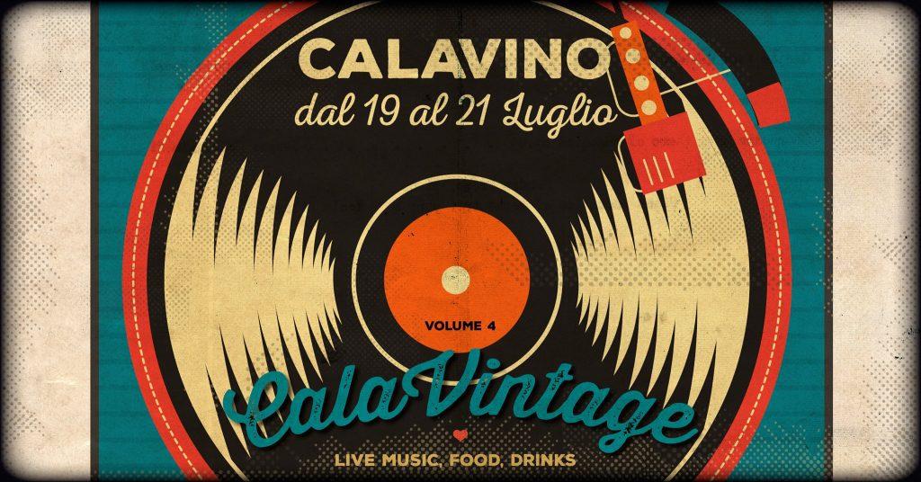 Calavintage - 4° edizione