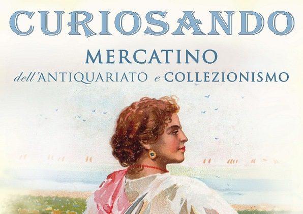 CURIOSANDO - mercatino di antiquariato e collezionismo