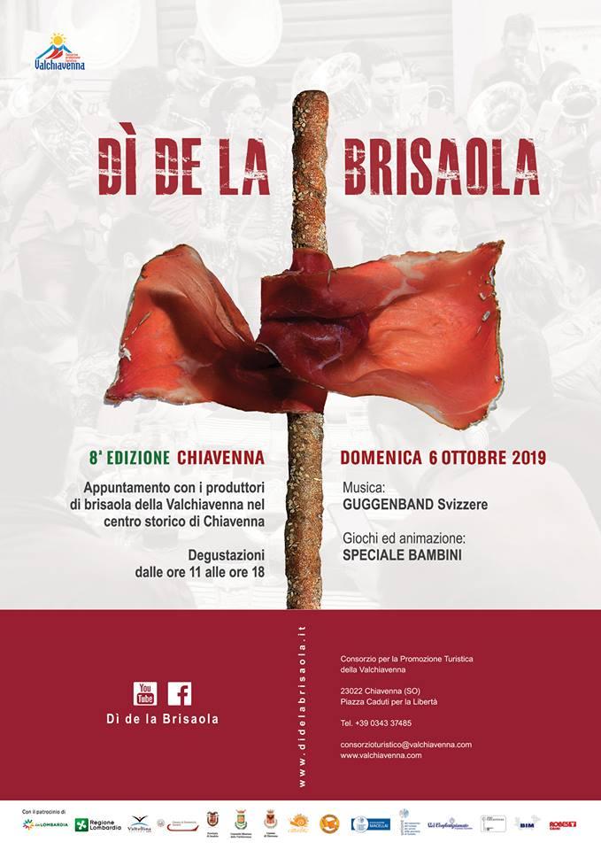 Dì de la Brisaola - 8° edizione