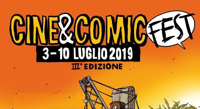 Cine&Comic Fest - 3° edizione