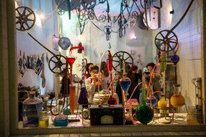 Bambini al Museo del Cinema