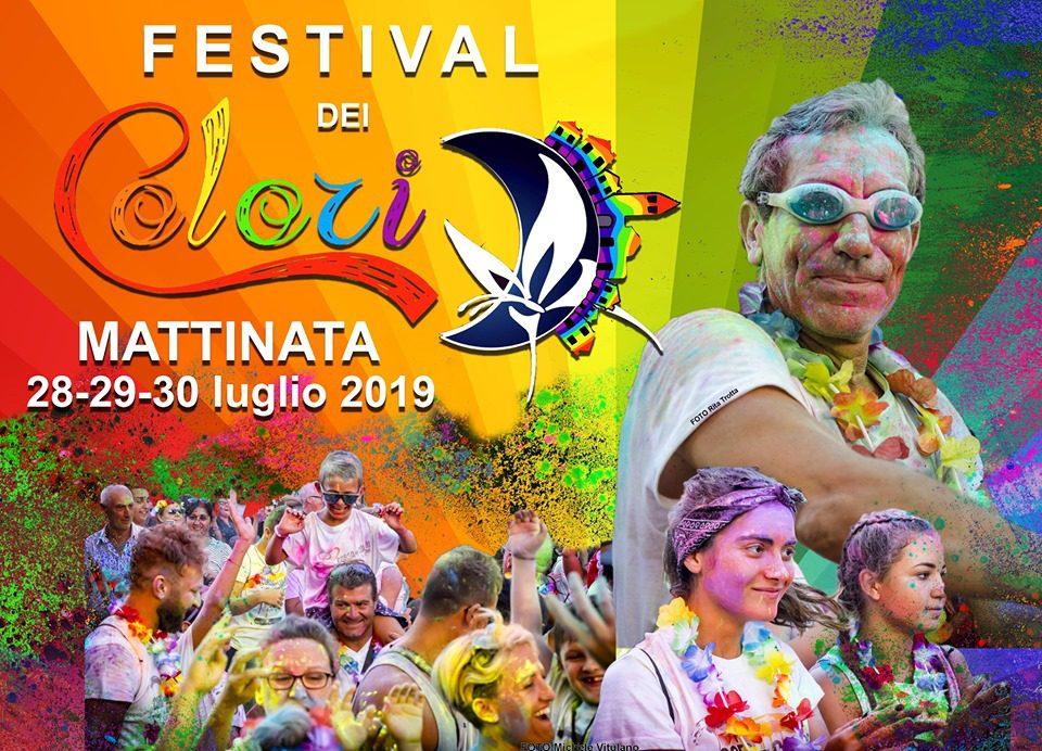 Festival dei Colori - 4° edizione